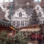 Lübecker Weihnachstmarkt