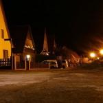 Am Neuen Graben; Kreuzung Buchenweg